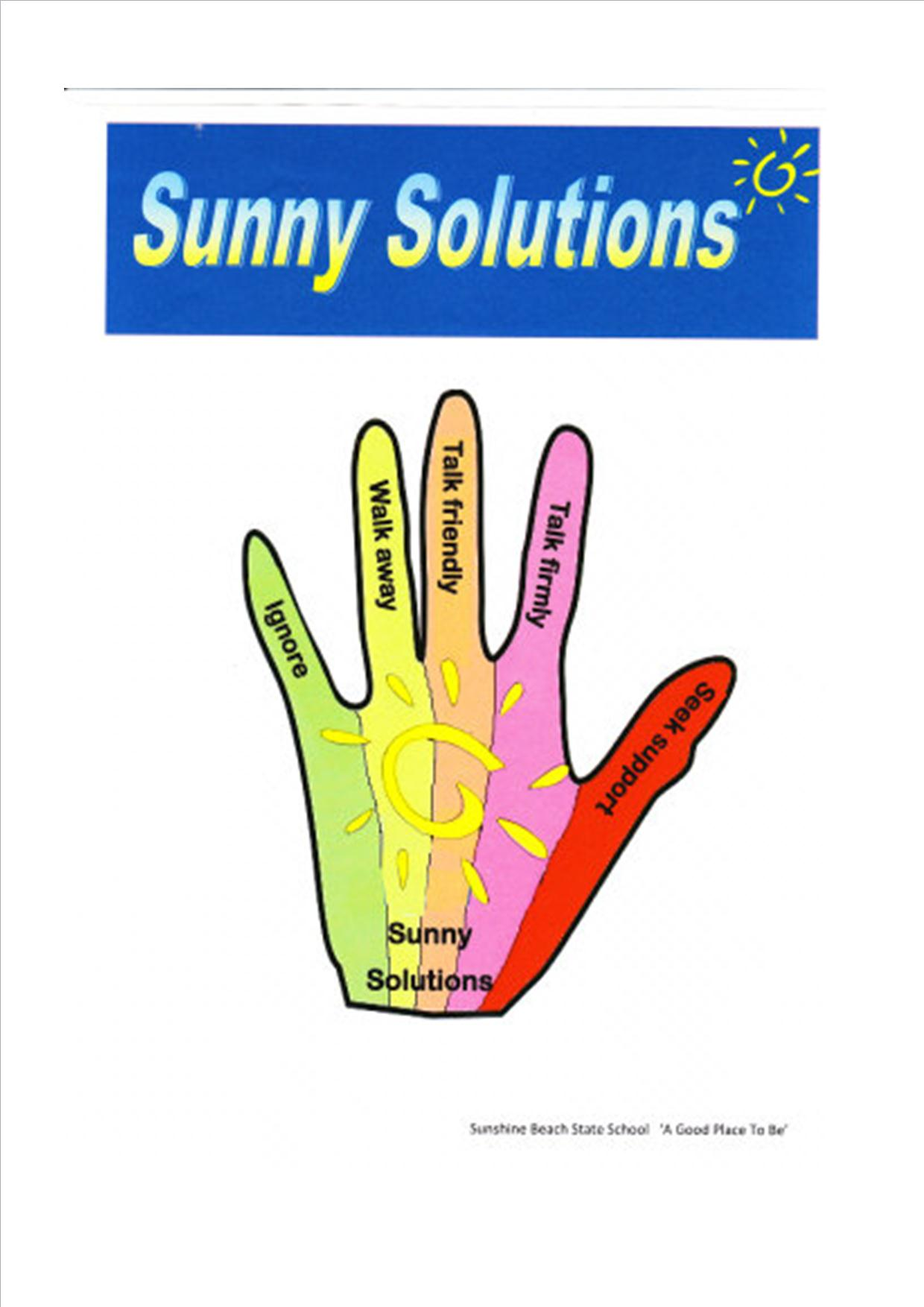 Sunny Solutions