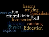 Specialist Physical Education Lessons